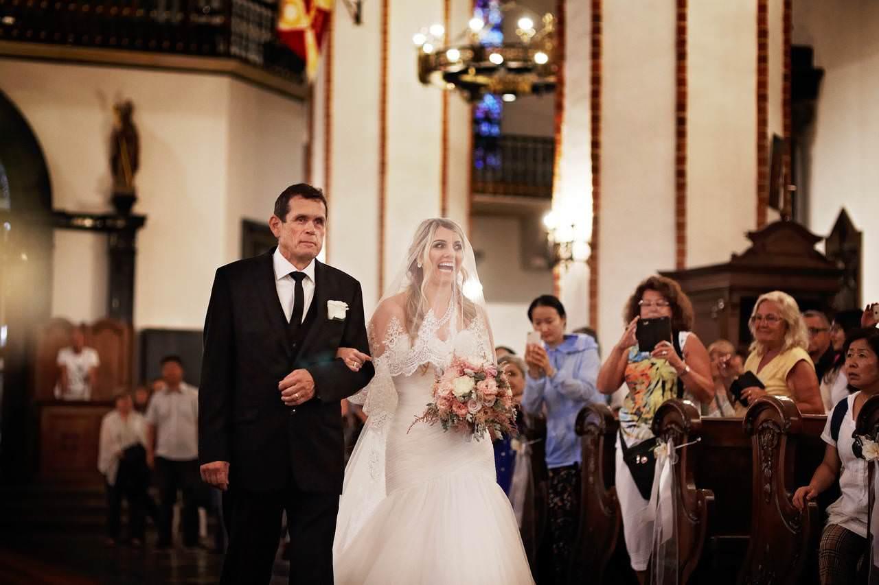 Laura i Matthew - Bazylika Jana Chrzciciela w Warszawie 10