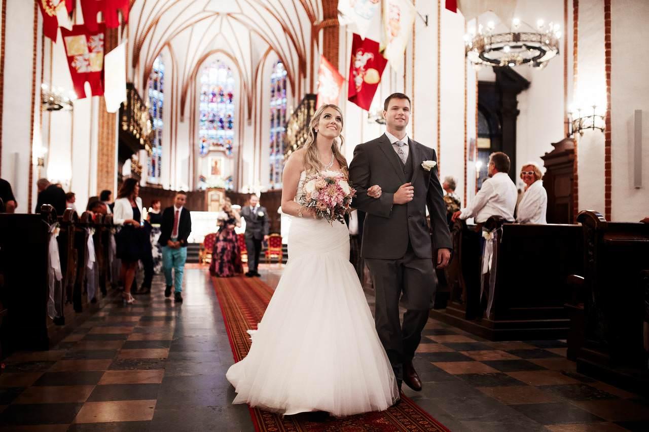 Laura i Matthew - Bazylika Jana Chrzciciela w Warszawie 20