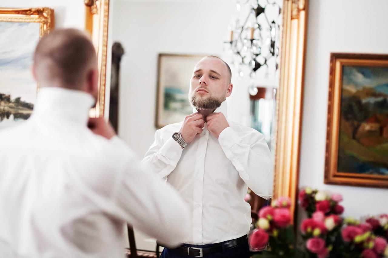 fotograf ślubny błonie
