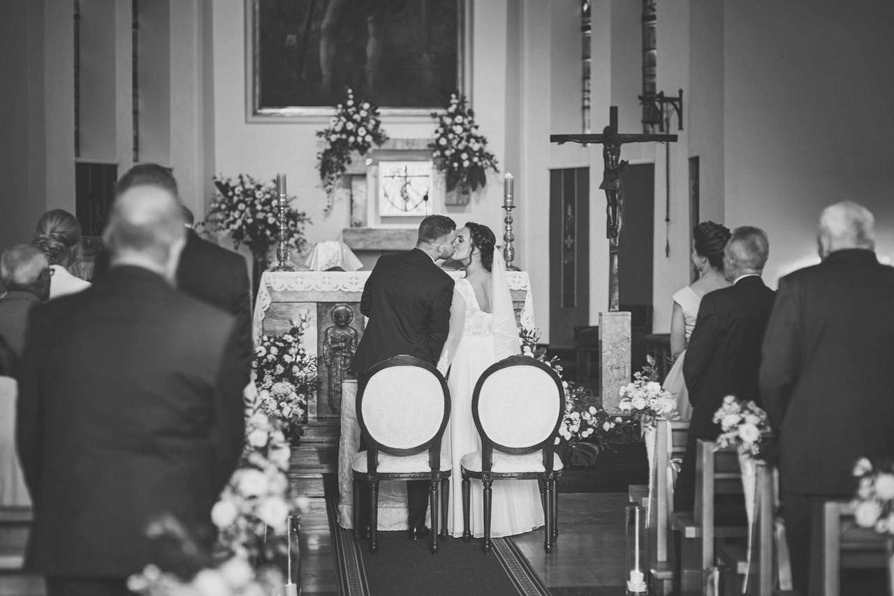 Edyta i Patryk - wesele w Tomaszkowym Zakątku w Ruścu 17