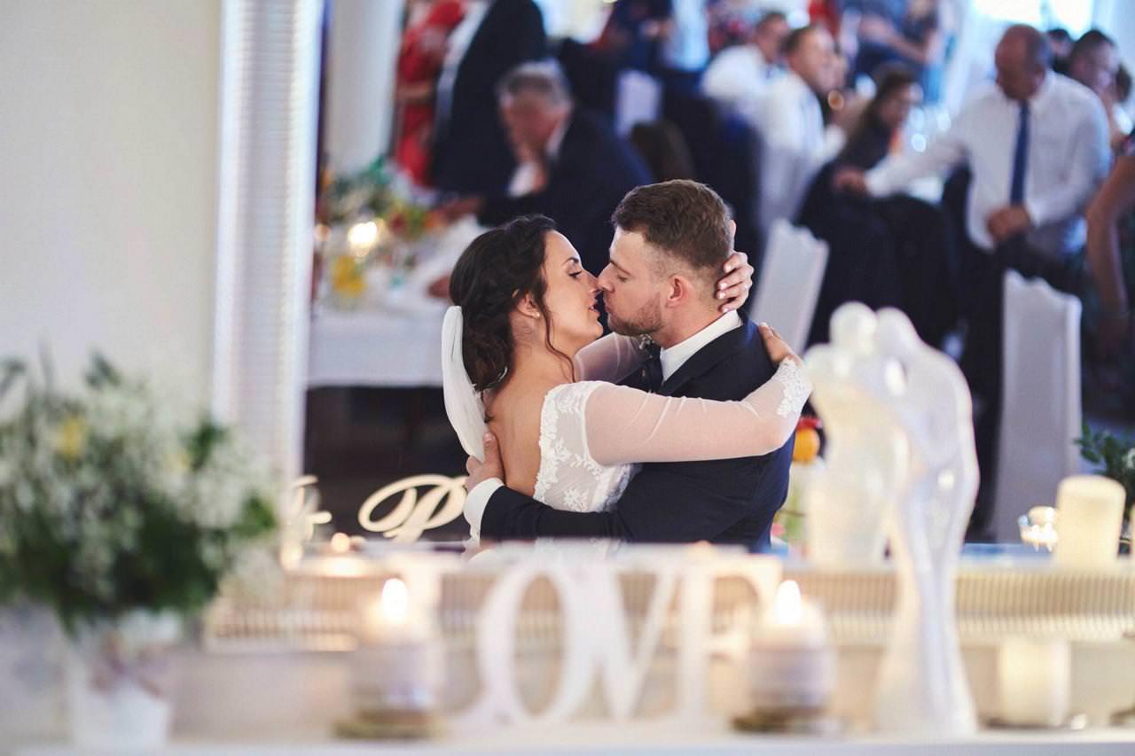 Edyta i Patryk - wesele w Tomaszkowym Zakątku w Ruścu 23