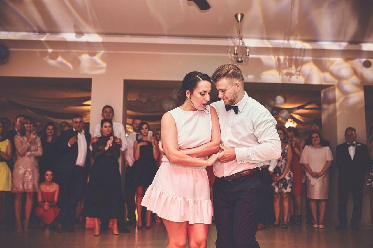 Edyta i Patryk - wesele w Tomaszkowym Zakątku w Ruścu 24