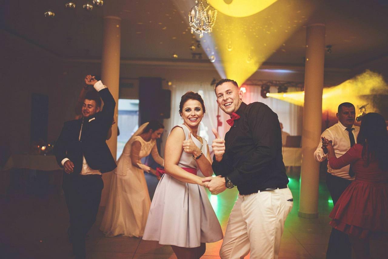 Edyta i Patryk - wesele w Tomaszkowym Zakątku w Ruścu 27