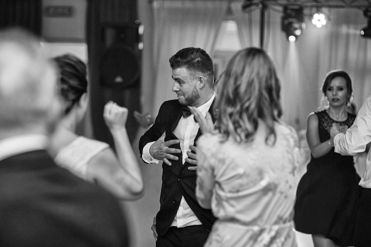 Edyta i Patryk - wesele w Tomaszkowym Zakątku w Ruścu 31