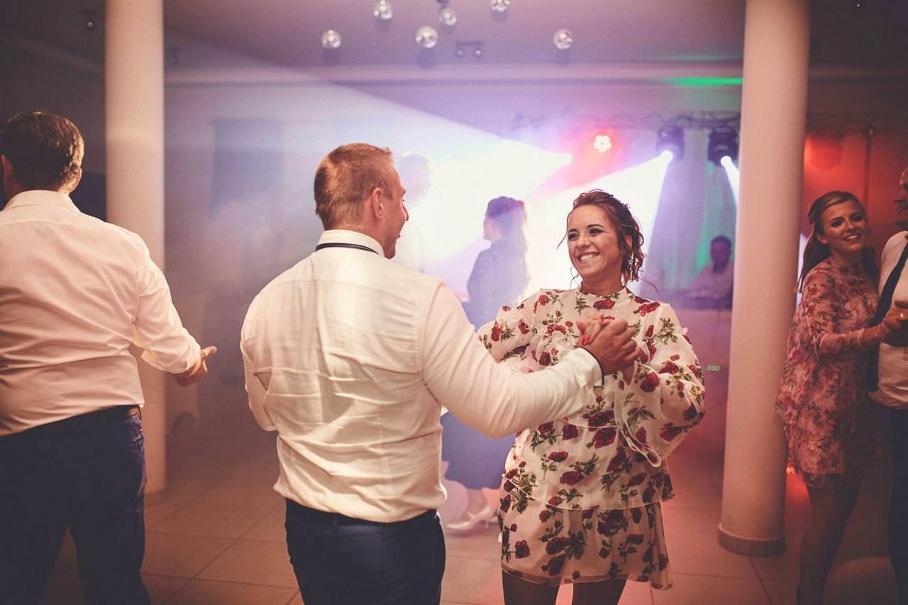 Edyta i Patryk - wesele w Tomaszkowym Zakątku w Ruścu 32