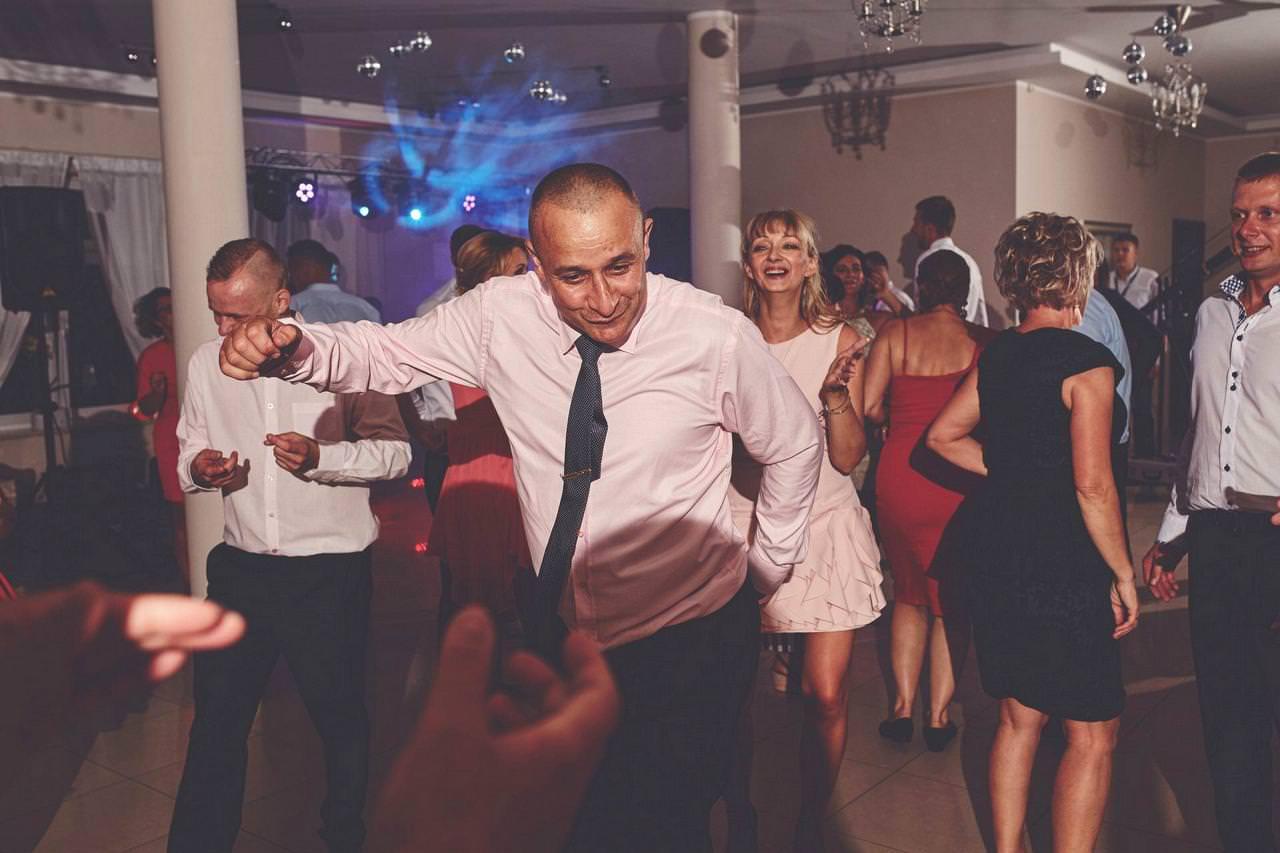 Edyta i Patryk - wesele w Tomaszkowym Zakątku w Ruścu 41