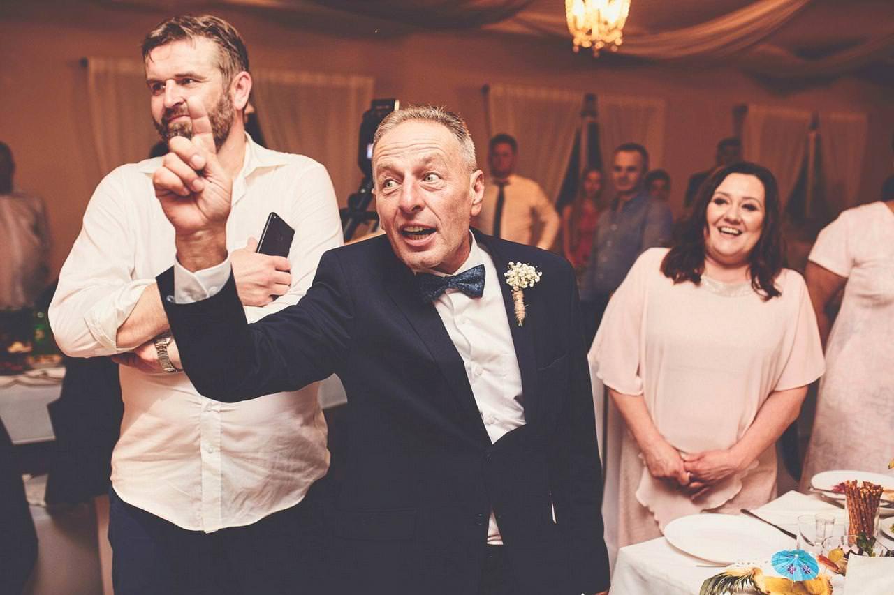Edyta i Patryk - wesele w Tomaszkowym Zakątku w Ruścu 43