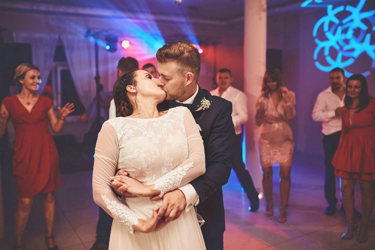 Edyta i Patryk - wesele w Tomaszkowym Zakątku w Ruścu 44