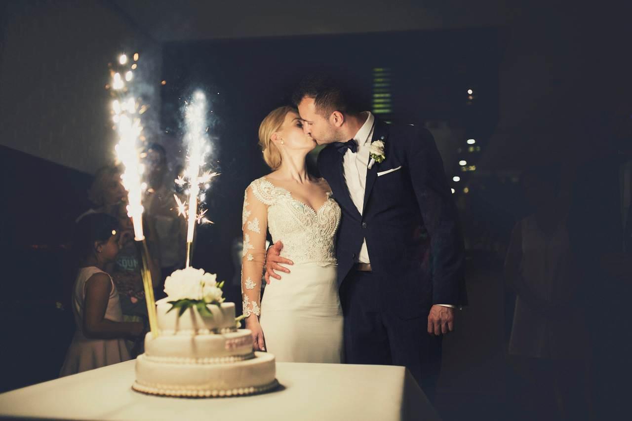 Sylwia i Damian - ślub w Wilanowie - restauracja Vilanova 28