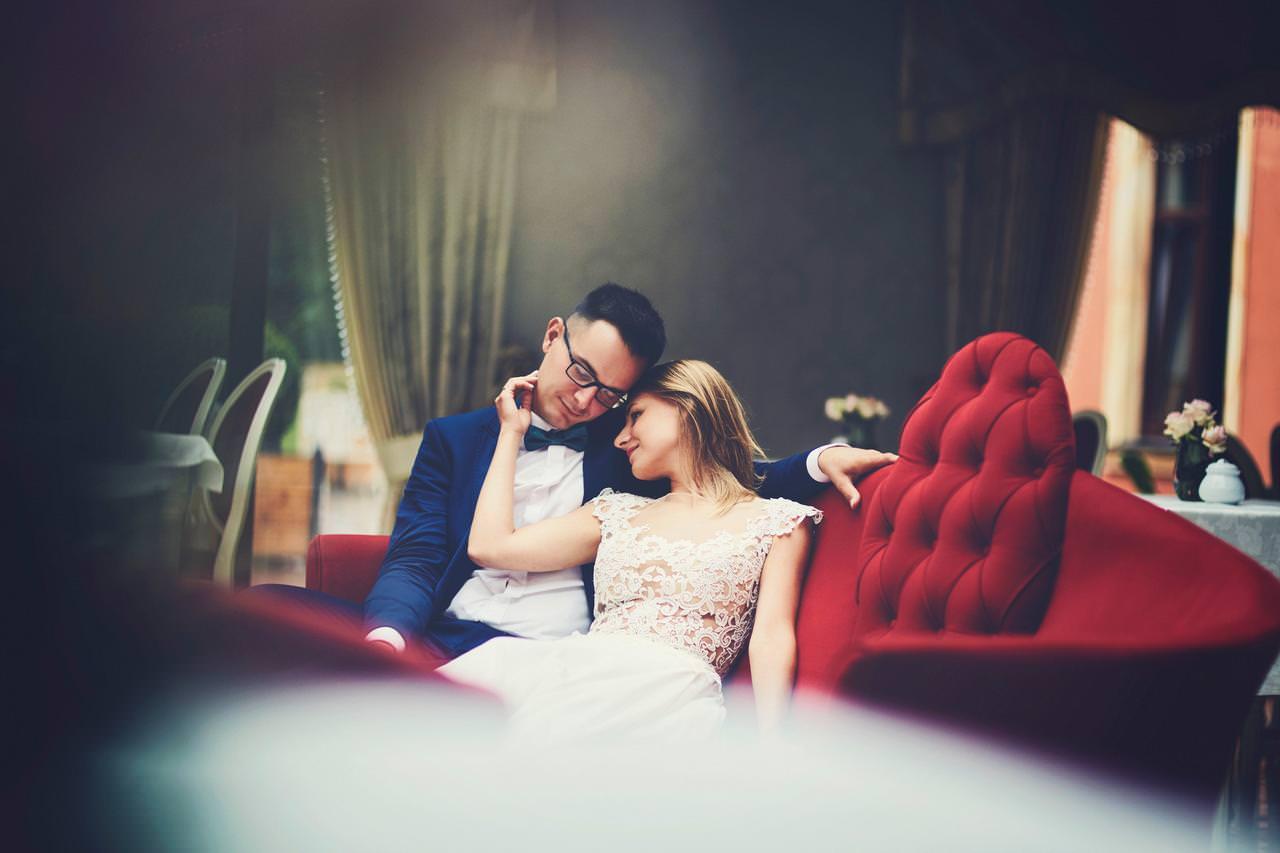 Sesja ślubna przy Dzikim Wodospadzie 83