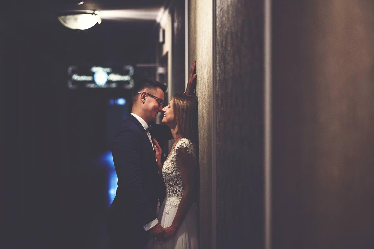 Sesja ślubna przy Dzikim Wodospadzie 84